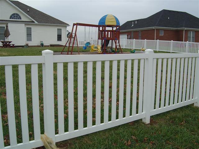 Hooper fence murfreesboro fencepvc vinyl fence hooper fence murfreesboro fence - Pvc fencing solutions ...